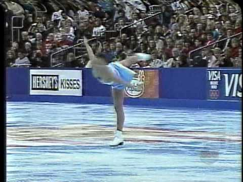 Michelle Kwan 關穎珊  - 1998 United States Figure Skating Championships, Ladies