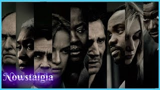 Widows Review | Nowstalgia Reviews