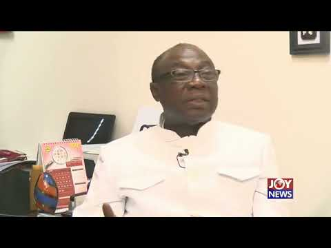 $170M GPGC judgment debt: I have taken executive responsibility - Dr. Kwabena Donkor accepts