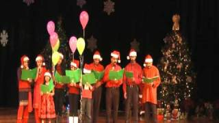 KCS Jingle Bells 09 -