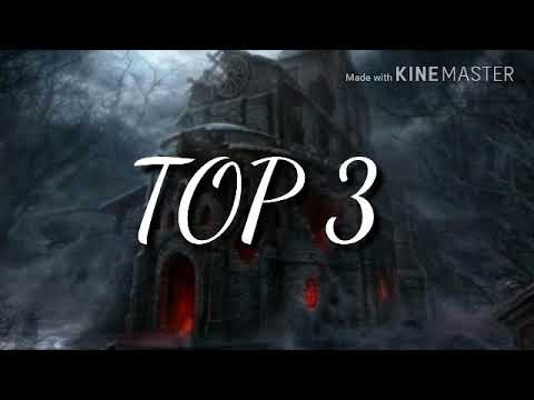 Top 3 Best Offline Horror Games For Android