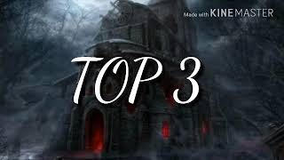 Top 3 best offĮine horror games for android
