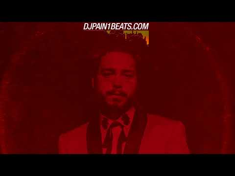 Free Post Malone Type Beat With Hook 2019, Post Malone Type Instrumental With Hook – No Option