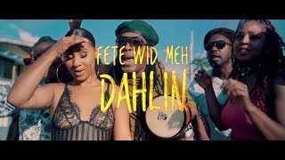 Farmer Nappy - Fete Wid Meh Dahlin (Official Music Video)