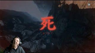 Le plus difficile des dark souls ? Sekiro Let's play #1