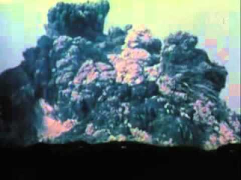 Killer Volcano - The Mt. St. Helens Story
