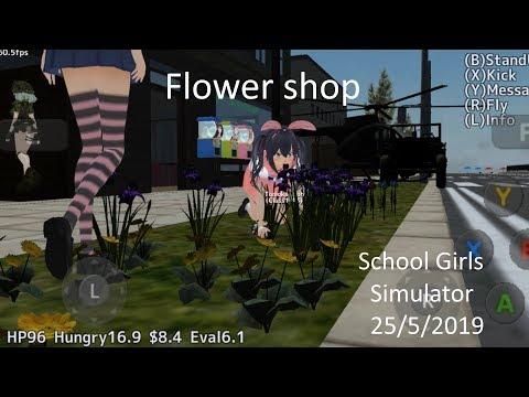 Schoolgirls Android
