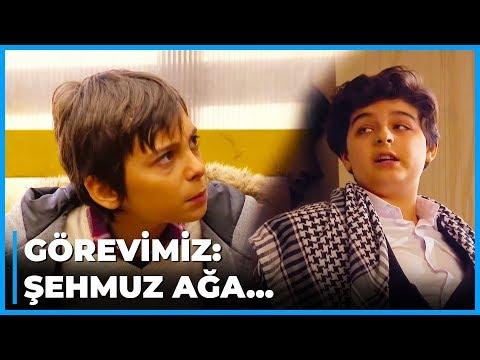 Memo ve Osman, Şehmuz'u Kurtardı - İkizler Memo-Can 23. Bölüm