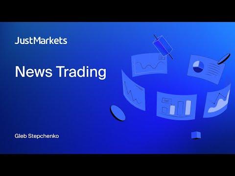 news-trading