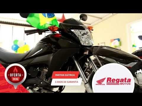 BROS 160 – Loja Regata Motos | Vale Auto Shopping