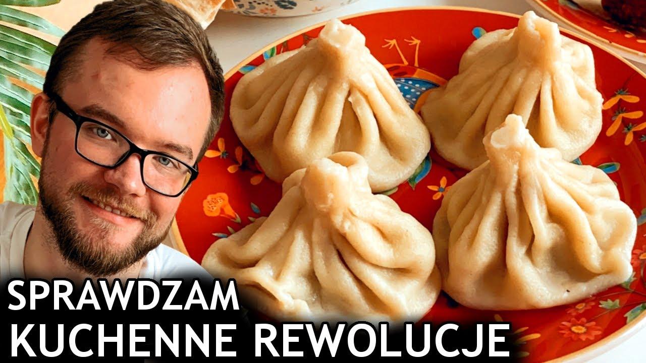 Sprawdzam Kuchenne Rewolucje Test Jedzenia Na Dowoz Gaumarjos Warszawa Gastro Vlog 317 Youtube