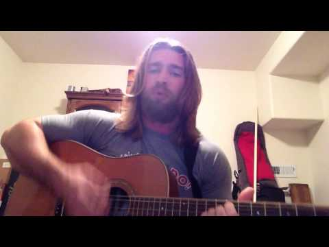 Ryan Bingham-Sunrise (cover)