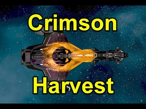 Crimson Harvest Combat and Mining - Giveaway - EVE Online Live