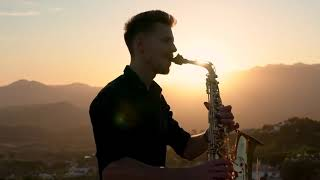 Danny Sax London UK - Dancing With A Stranger (March 2021)