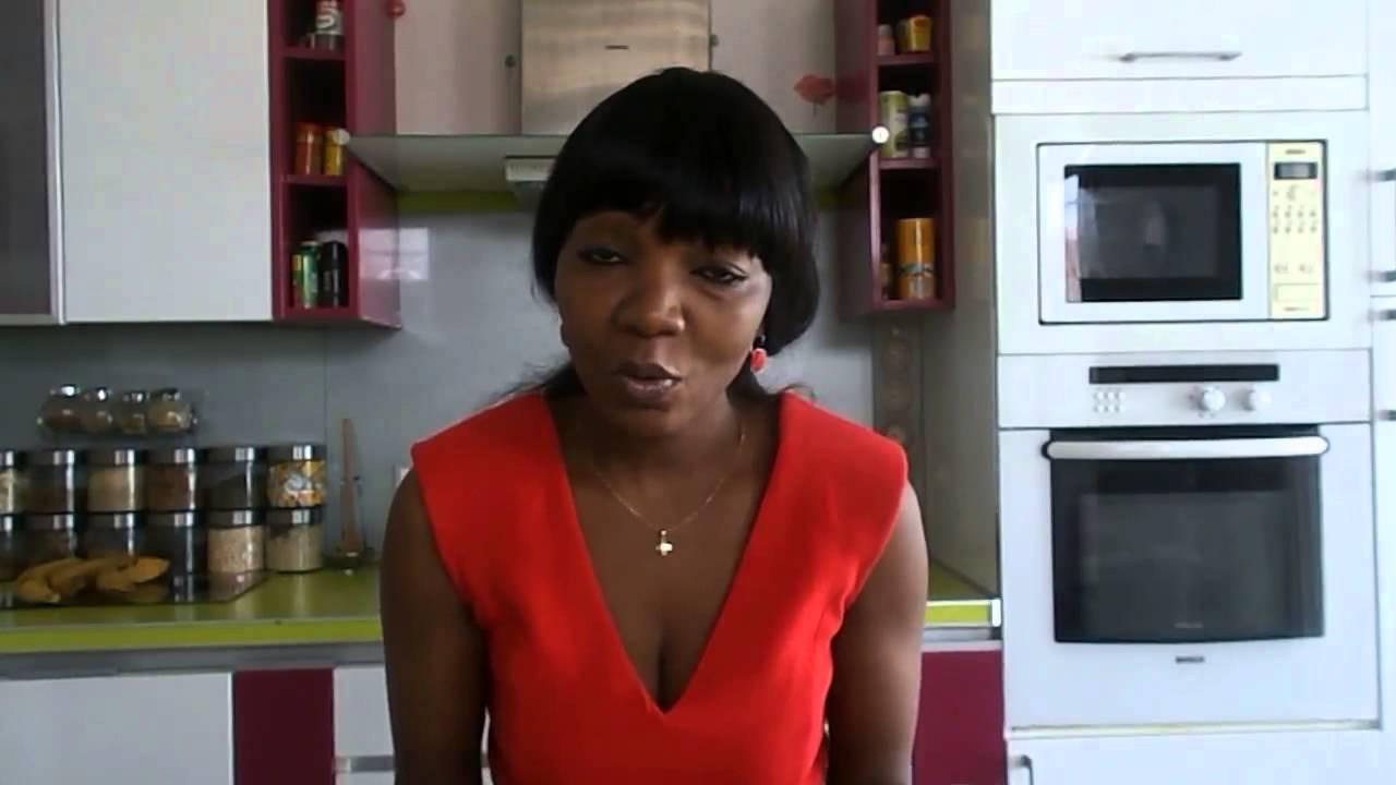 Cuisine Africaine Revisite avec Coco pour canal2 Internationale pour l mission dans le Sahre