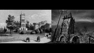 Потоп 18-19 века. Памятники, элита всё помнит.