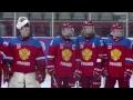 LIVE Turkey vs. Russia - Ice Hockey - European Youth Olympic Festival