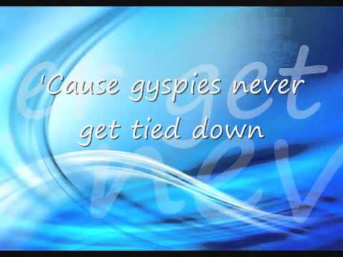 Miranda Lambert-Airstream Song Lyrics
