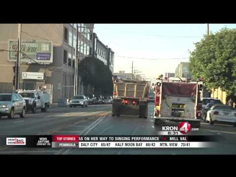 People That Block Emergency Responders Behave Badly