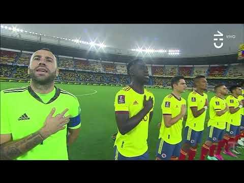 Colombia v. Argentina