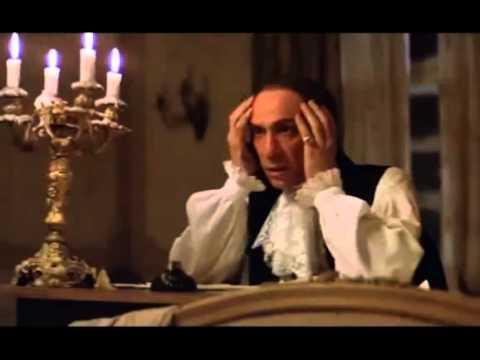 Amadeus - Morte di Mozart e il Confutatis del Requiem