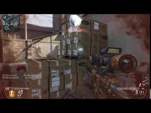WealthierCrib23 - Black Ops II Game Clip