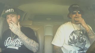 Paul Wall - The Smokebox | BREALTV