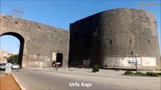 Diyarbakır'da Gezilecek 20 Güzel Yer - Birucak.com