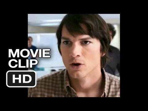 Jobs Instagram Movie CLIP - Recruiting (2013) - Steve Jobs Movie HD