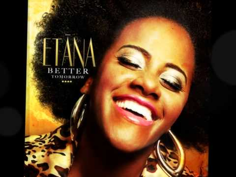 etana better tomorrow album