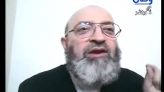 تعليق الشيخ عبدالرحمن الدمشقية على حلقات وجها لوجة