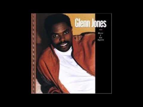 glenn jones, baby come to me