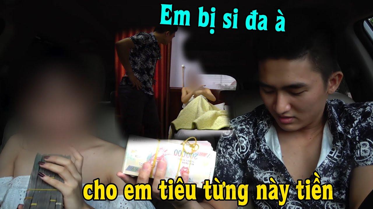 Phạm Việt Anh Lừa Gái Đào Mỏ Vào Khách Sạn Lếu Lều Và Cái Kết Không Thể Bíu Bìu