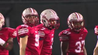 Thursday Night Lights 2015 Game 9 -San Antonio-