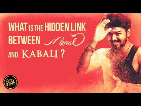 What is the Hidden link between Kabali and Mersal? | Fully Frank with Lyricist Vivek | Fully Filmy