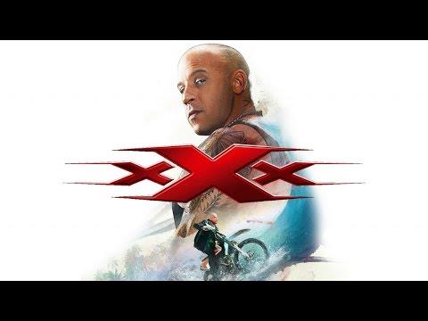 Gavin Rossdale  Adrenaline Tweaker Remix xXx Trilogy Music  ᴴᴰ