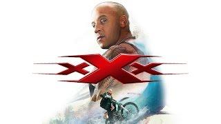 "Gavin Rossdale - Adrenaline 'Tweaker' Remix (""xXx Trilogy"" Music Video ᴴᴰ)"