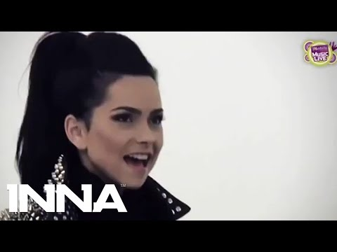 INNA - Sun is Up (Acoustic Version @ M6 Mobile)