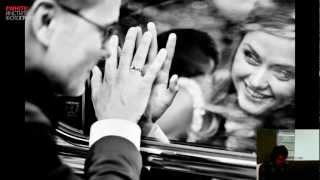 Онлайн мастер - класс «Свадебная съемка»