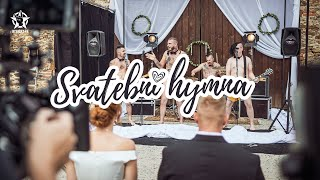 Rybičky 48 - Svatební hymna