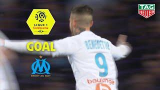 Goal Dario BENEDETTO (76') / Toulouse FC - Olympique de Marseille (0-2) (TFC-OM) / 2019-20