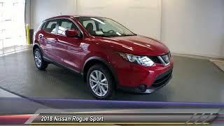 2018 Nissan Rogue Sport Gallatin TN 19079