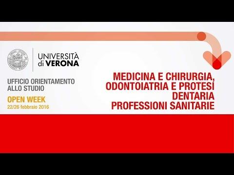 Presentazione Area di Medicina e Chirurgia