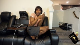 Download Aphricanace Comedy - When you see a snake at home (Aphricanace)
