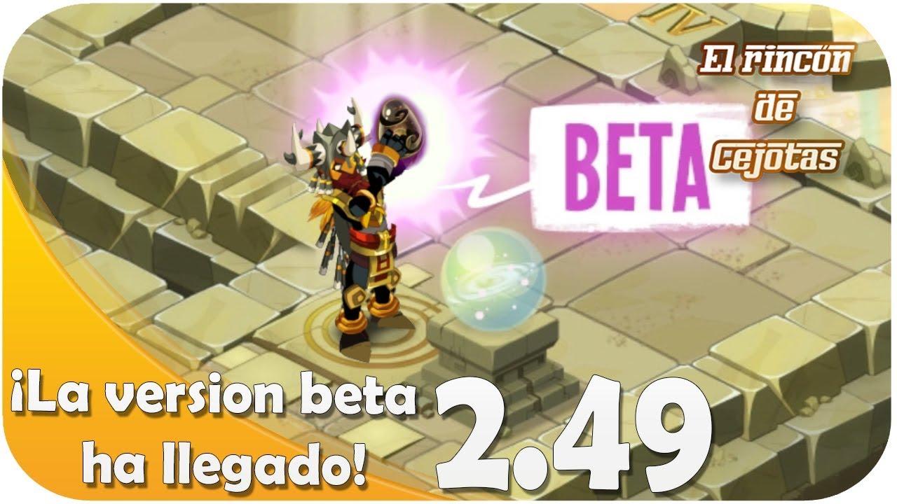 dofus beta 2.49