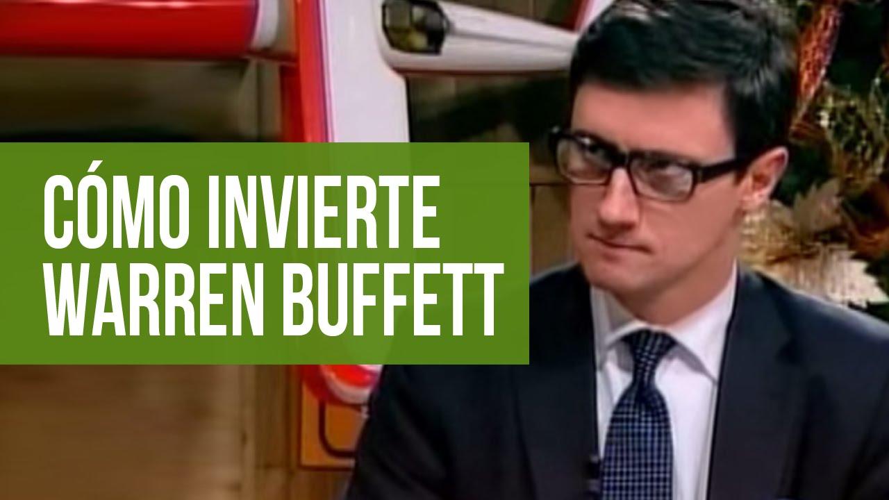 Download Cómo Invierte Warren Buffett /Juan Diego Gómez