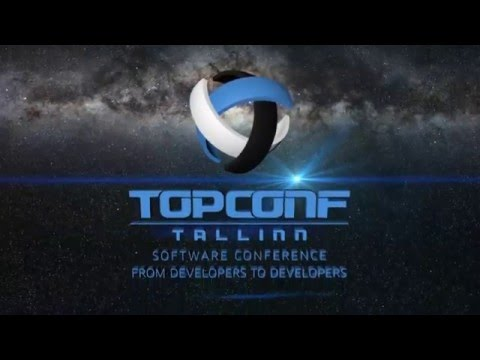 Engineering the financial service of tomorrow @ Topconf Tallinn 2014