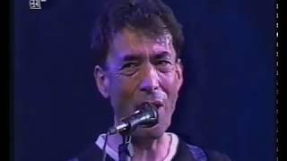 Hubert von Goisern live - Fön