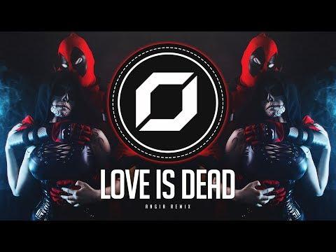 HARD-PSY ◉ 4B X Junkie Kid - Love Is Dead (Angia Remix)