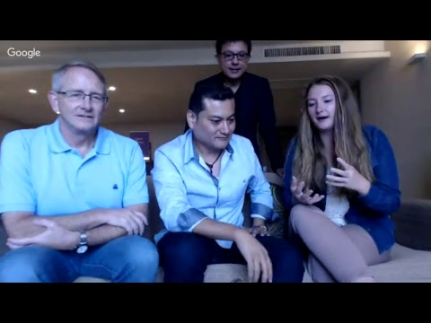 Robert Kiyosaki en VIVO desde Paraguay
